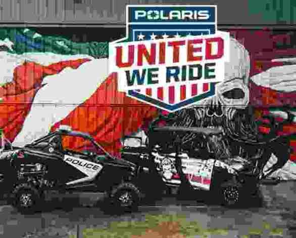 Polaris-United-We-Ride-Sweepstakes
