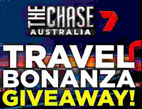 The-Chase-Australia-Competition