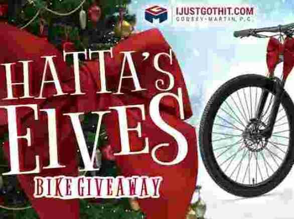 TheBoxHouston-Hattas-Elves-Bike-Giveaway