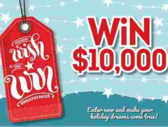 TimesReporter-Holiday-Wish-Win-Contest
