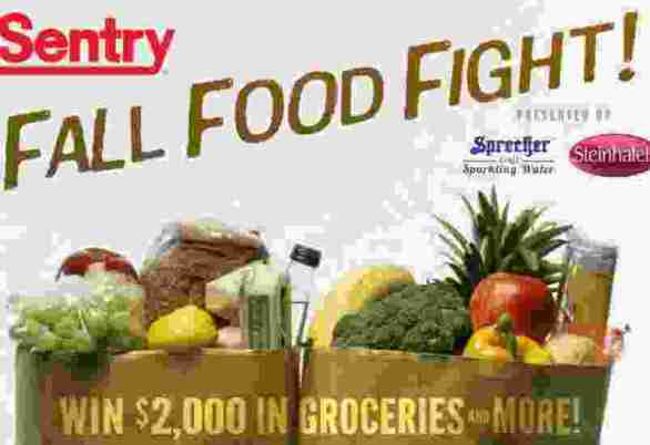 WKLH-Fall-Food-Fight-Contest