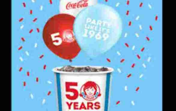 Wendys-50th-Birthday-Sweepstakes
