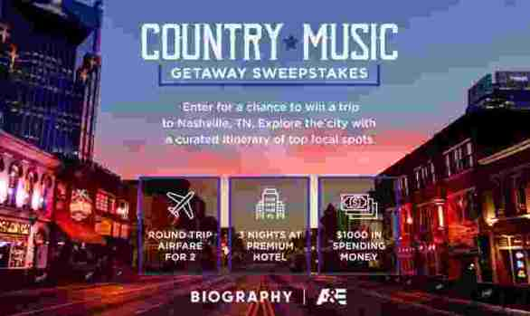 AETV-Country-Music-Sweepstakes
