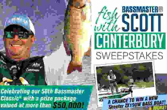 Bassmaster-Fish-with-Scott-Canterbury-Sweepstakes