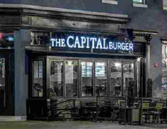 Capital-Burger-Survey