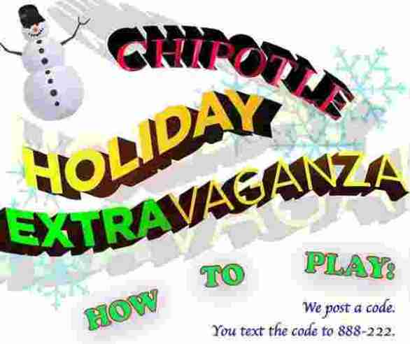 Chipotle-Holiday-Extravaganza-Giveaway
