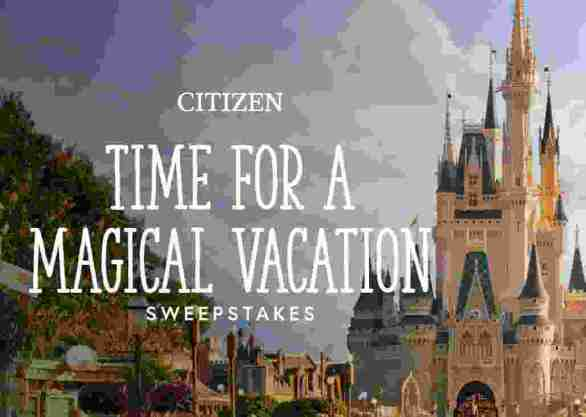 Citizen-Watch-Disney-Sweepstakes