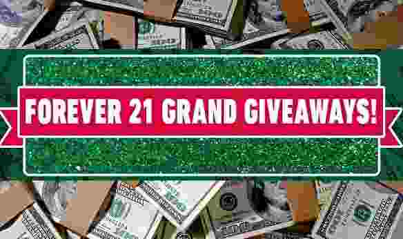 Forever21-Grand-Giveaway