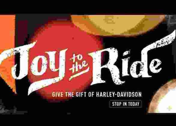 Harley-Davidson-Joy-Ride-Sweepstakes