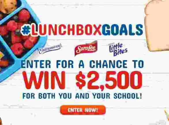 Lunchboxgoals-Sweepstakes