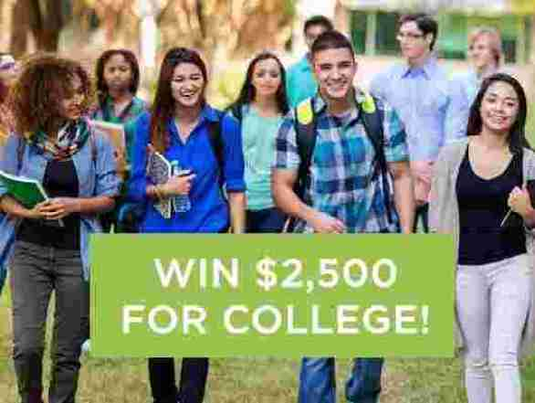 NextStepU-Win-Free-Tuition-Sweepstakes