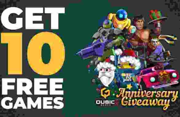 QubicGames-15-Year-Giveaway