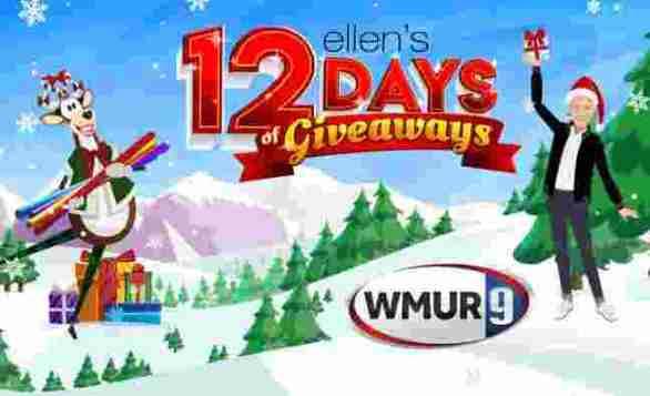 WMUR-Ellen-Contest