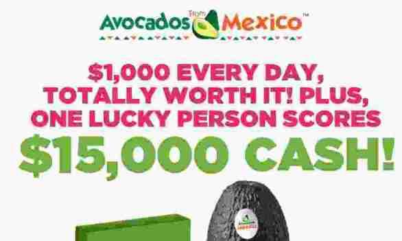 AvocadosFromMexico-Big-Game-Sweepstakes
