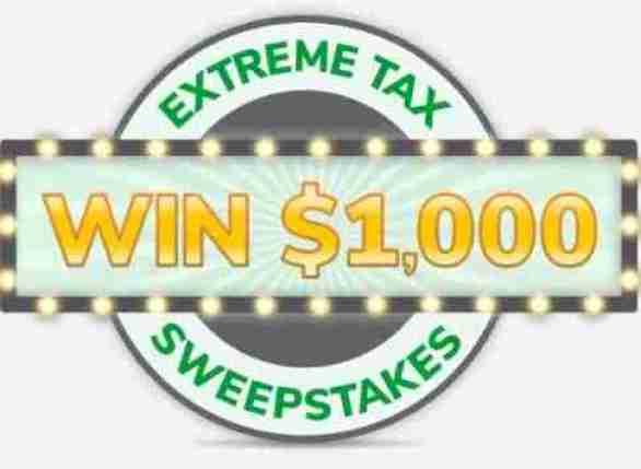 GreenDot-Extreme-Tax-Sweepstakes