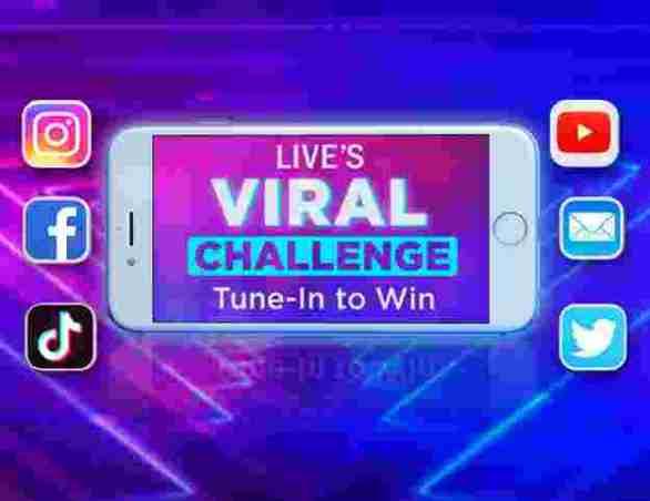 KellyandRyan-Viral-Challenge-Contest
