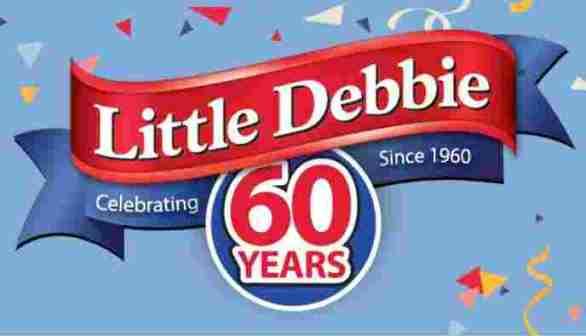 LittleDebbie-60-Years-Giveaways