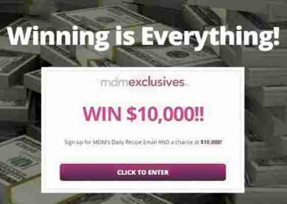 MDMExclusives-Sweepstakes