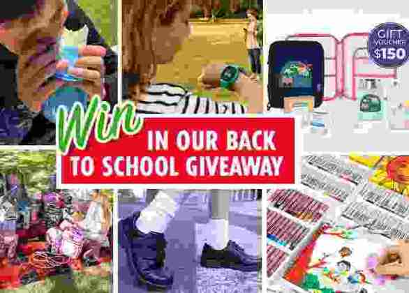 MumCentral-Back-School-Competition