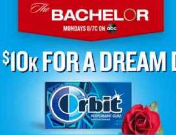 OrbitGum-Sweepstakes