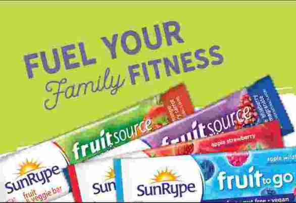 SunRype-Fuel-Family-Fitness-Sweepstakes