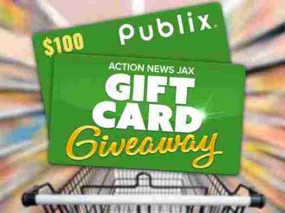 ActionNewsJax-Publix-Gift-Card-Giveaway
