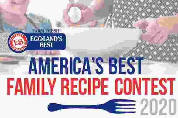 Americasbestrecipe-Contest