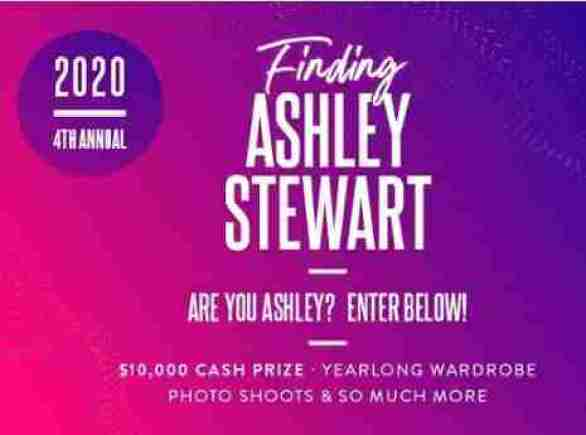 AshleyStewart-Contest