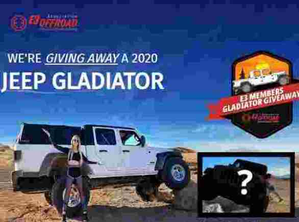 E3OffRoad-Gladiator-Giveaway