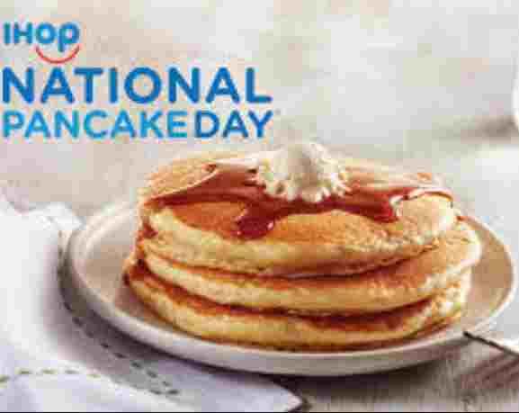 IHOP-Pancake-Day-Sweepstakes