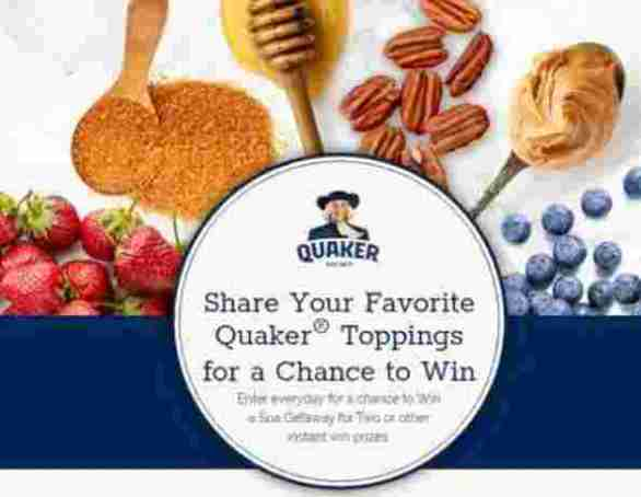 Quakertoppings2020-Sweepstakes