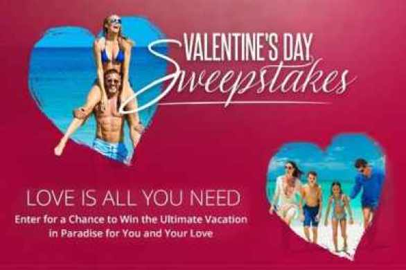 Sandals-Beaches-Valentines-Sweepstakes