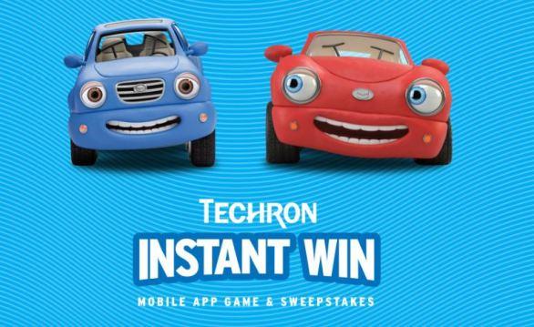 ChevronWithTechron-Mobile-App-Sweepstakes