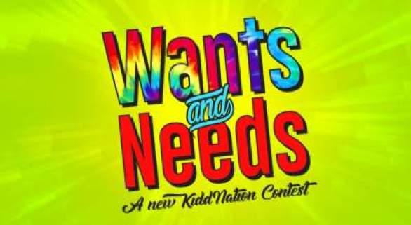 Kiddnation-wants-needs-contest