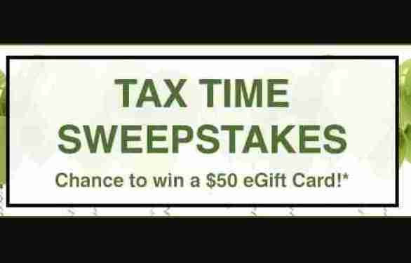 Pay1040-Tax-Time-Sweepstakes