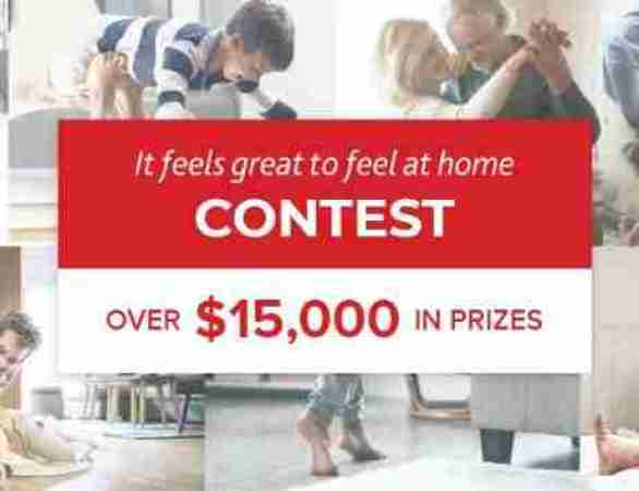 Vileda-Feel-At-Home-Contest
