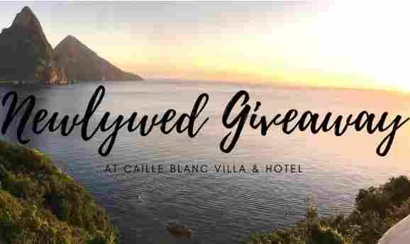 CailleBlanc-Villa-Newlywed-Giveaway