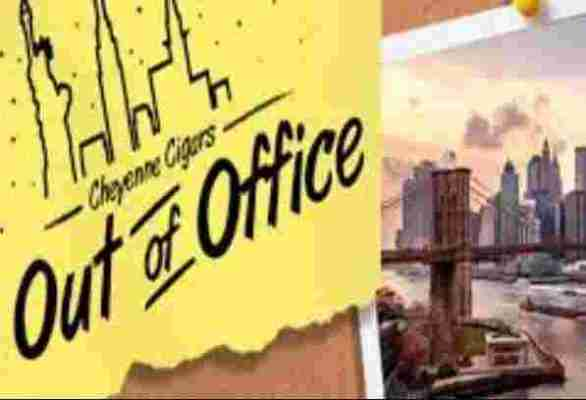 CheyenneCigars-Out-Office-Sweepstakes