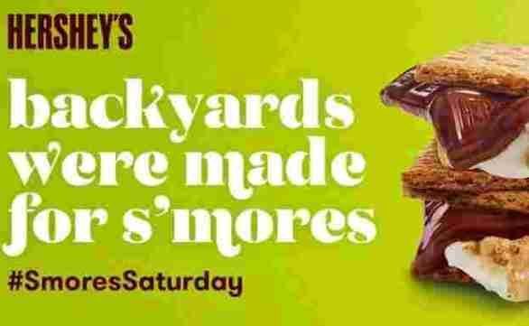 Hersheys-SMores-Saturdays-Sweepstakes