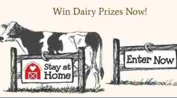 PrairieFarms-Stay-at-Home-Sweepstakes