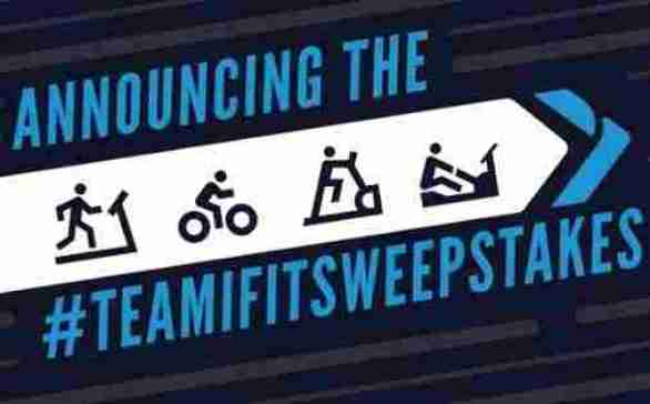 iFit-TeamiFit-Sweepstakes