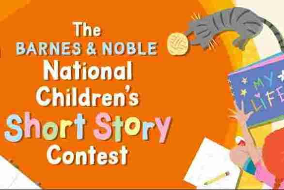 BarnesandNoble-Short-Story-Contest