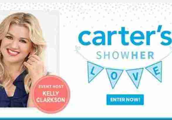 Carters-ShowHER-Love-Sweepstakes