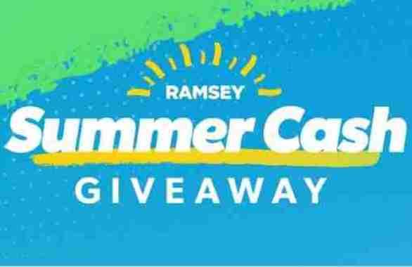 DaveRamsey-Summer-Giveaway