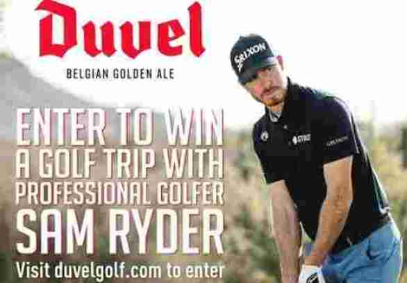Duvelgolf-Sweepstakes