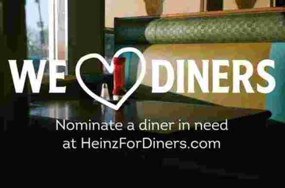HeinzforDiners-Giveaway
