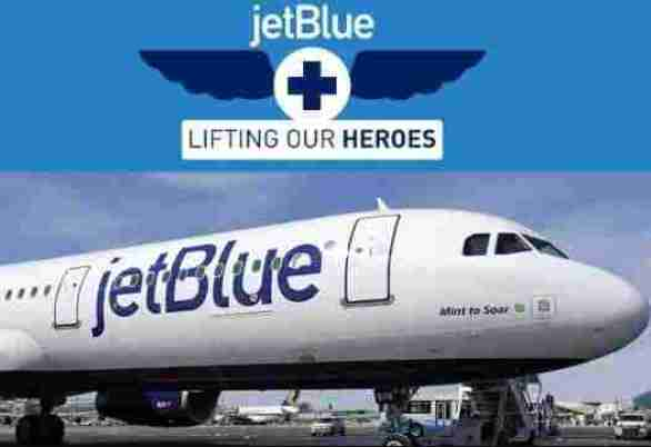 JetBlue-Healthcare-Heroes-Sweepstakes