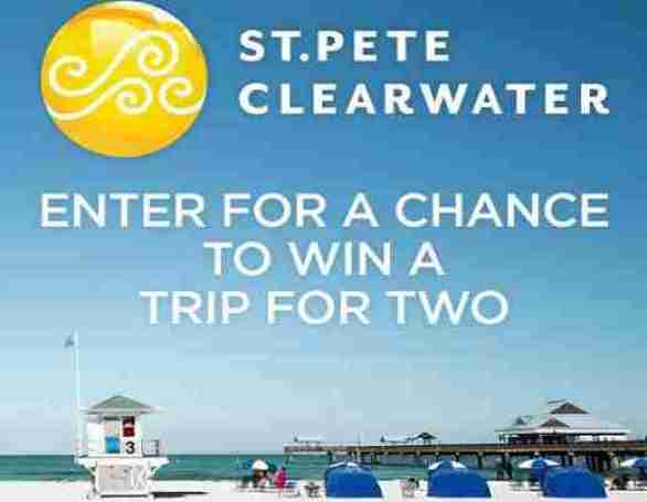 Visitstpeteclearwater-brighter-Sweepstakes