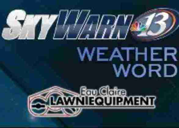 WEAU-Weather-Word-Contest