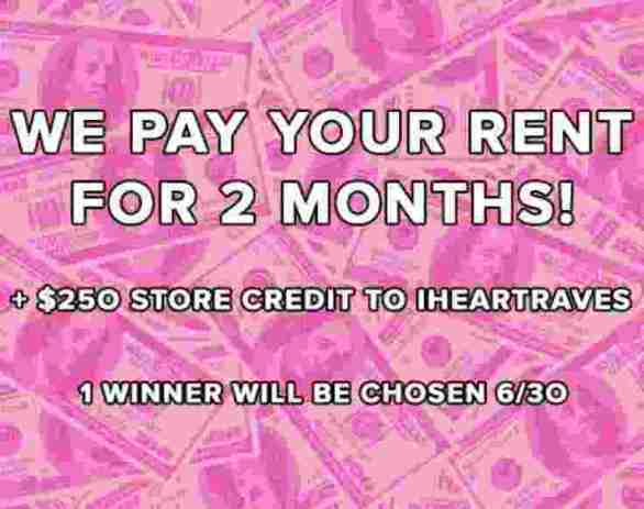iheartraves-we-pay-your-rent-giveaway